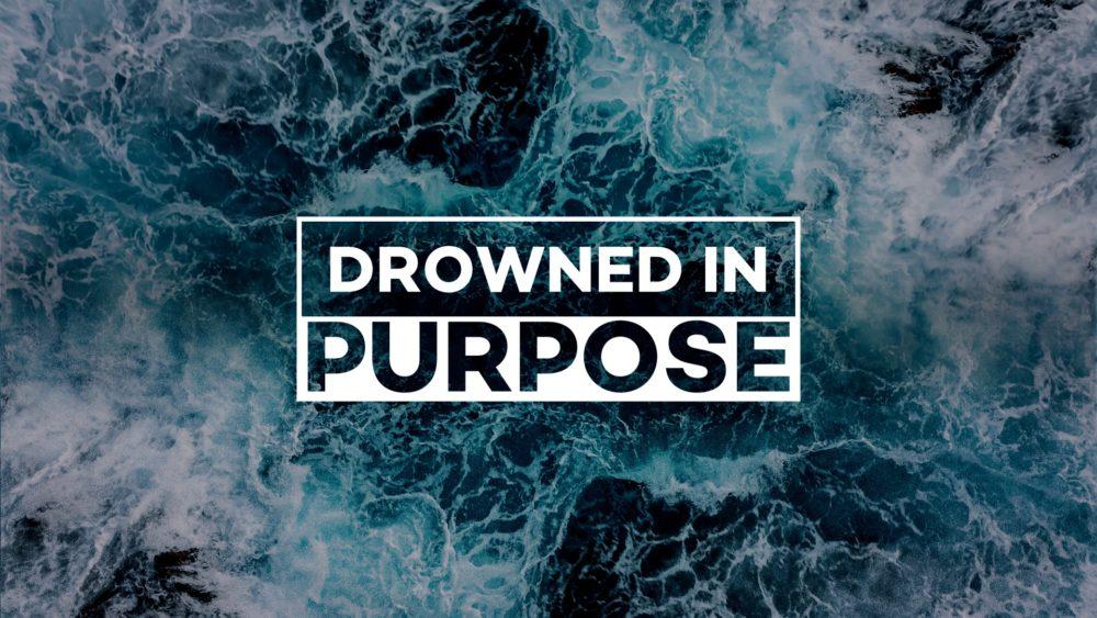 Drowned in Purpose